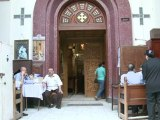 Egypt Copts dismayed but determined after Morsi win