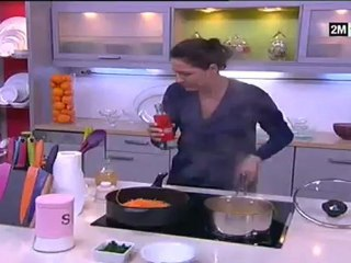 recette choumicha - Recette de viande facile, souris d'agneau | recette ramadan 2013