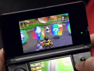 Nintendo 3DS - Pub US: Big Time Rush de