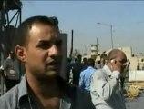 20 قتيلاً في خمسة تفجيرات في بغداد