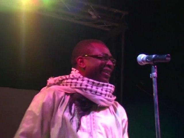"Palestine, FSM Dakar 2011, Youssou N'Dour : ""Birima"""