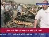 Syrie : deux attentats font des dizaines de morts à Damas