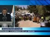 Discours de Nicolas Sarkozy à Montauban
