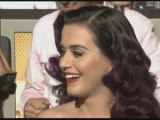 Katy Perry premieres new film, Katy Perry: Part of Me