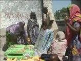 الفساد في إيصال المساعدات الإنسانية في الصومال
