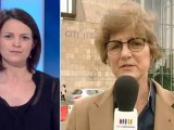 Marina : ITW de Martine Brousse, directrice de la Voix de l'enfant