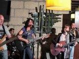Momento Beat en NOISE OFF LIVE 52 - Día de la Música Online