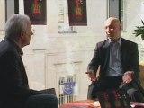 Interview de Éric Sommier (Festival du Premier Roman de Laval 2011)