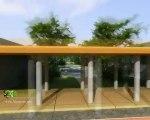 3D Architectural Animations, Architectural Walkthrough Studio and Walkthrough Presentation