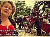 Le vin au féminin en Gironde - Maryse Lepage-Macé, Château marquis de Vauban