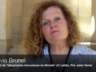 S. Brunel : Écologisme, Afrique