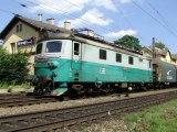 Lokomotiva 123 013-5 - Brandýs nad Orlicí, 27.6.2012 HD