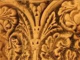 Monuments romans de la région Poitou-Charentes : Saintes, église Saint-Eutrope