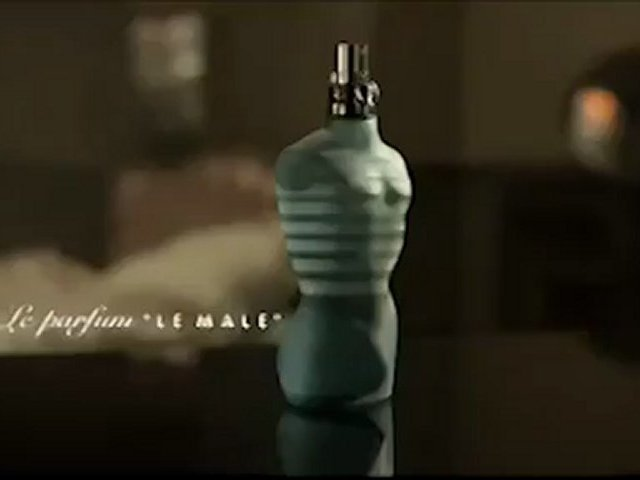 Jean-Paul Gaultier Le Male – Jean-Baptiste Mondino