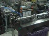 máy chiết dung dịch lỏng, máy chiết rót sữa tắm, máy chiết rót mỹ phẩm, máy chiết rót nước sâm, máy chiết rót nước trái cây