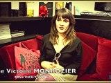 Le vin au féminin en Gironde - Anne Victoire Monrozier, Miss Vicky Wine