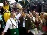Oktoberfest 2005 Anstich