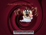 New mix Makina digital mix by Pipof