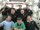 [STS-134] Flight Day 11 Highlights (p2)