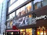 Apple Store München Baustelle / Munich construction site