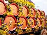 Video Oktoberfest Trachten- und Schützenzug 2009
