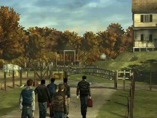 Episode 2 - Trailer de lancement de The Walking Dead : Season Two