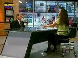 (VÍDEO) Contragolpe (2/2): Entrevista a diputado Luis Acuña 27.06.2012