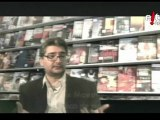 Videoweb 2011: Manuel Beltrán nos presenta la campaña 'Súbelo como Toni Evans'