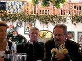 Wiesnbilanz 2009 - Statement Münchens OB Christian Ude