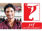 TV Actor Sushant Singh May Sign 3 Films Contract With Yashraj Films - TV Gossip