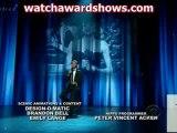 Tony Awards 2012 - Neil Patrick Harris - Closing Recap Song71113073