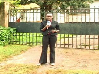 Kenya's Steeplechase hero Kemboi in Stabbing drama
