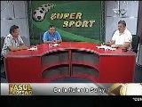 Pasul la Ofsaid  10 iulie 2012 transfer