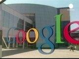 """Google, toujours plus loin avec ses """"lunettes internet"""""""