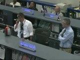 [STS-135] ISS Flight Director Jerry Jason Thanks Shuttle Atlantis