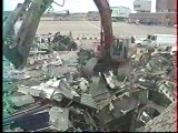 """Scrapping of Hoverspeed GH-2008 """"Sir Christopher"""" (Part 2 of 4)"""
