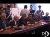 """Duro colpo all'ndragheta, 36 arresti a Lamezia Terme. In operazione """"Medusa"""" messa in ginocchio la cosca Giampà"""