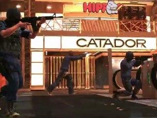 DLC 1  de Max Payne 3