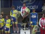 Cyclisme : 7e édition de Vendée Les Trois Rivières