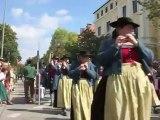 Oktoberfest 2010: Trachten- und Schützenzug 19.09.2010, Pt. 2