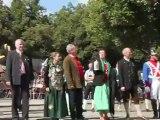 Oktoberfest 2010: Trachten- und Schützenzug 19.09.2010, Pt. 3