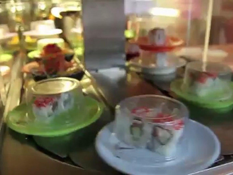 bestes running sushi münchen