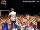 Armin van Buuren on the dexx @ Paradiso Beach ClubArmin van Buuren - In and Out of Love LIVE @ Paradiso Beach Club | Rhodes Island, Greece