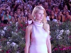 Cruz Aniston and Paltrow Fashion News