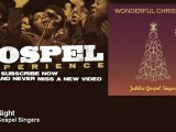 Jubilee Gospel Singers - Silent Night - Gospel