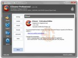 CCleaner Professional and Bussiness v3.20