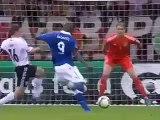 Mario Balotelli 2-0 Germany vs Italy - Euro 2012