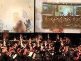 Cinema in Concert 2011 u.a. mit Paul Potts, Chen Reiss,  Michel Legrand @ Circus Krone Bau