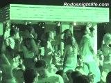 Vasili Tsilichristos @ Paradiso Beach Club | Rhodes Island, Greece