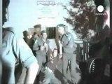 Cisgiordania: polizia israeliana completa sgombero colonia